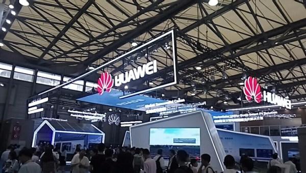 上海SNEC第三天直播丨华为、汉能、贺利氏 三强争锋