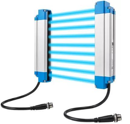 台达区域传感器 检测防护高效之选