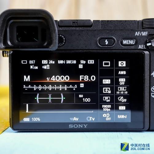 科技改变摄影 相机这些进步你注意过吗