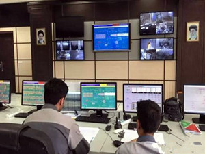 一带一路:中企投建伊朗垃圾发电项目