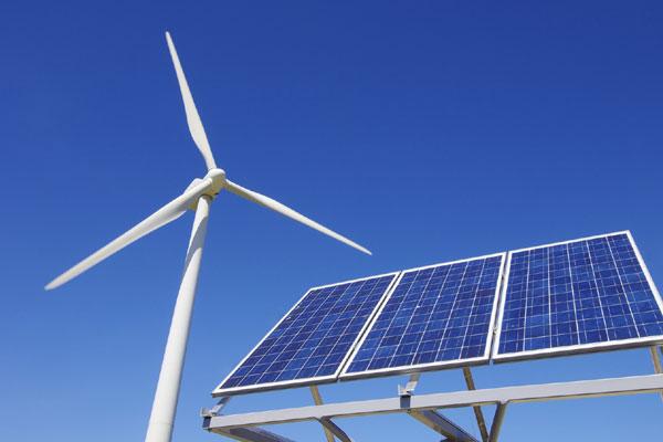 未来几年全球新增电力投资规模将达2.2万亿美元