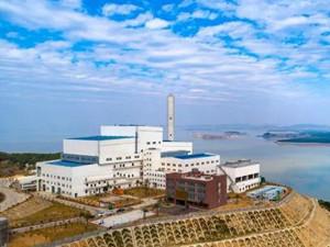 湖南省已建成10个生活垃圾焚烧发电项目