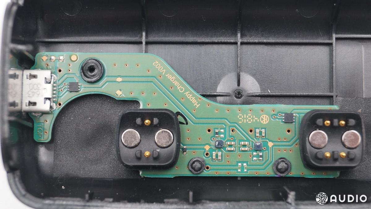 BRAGI The Headphone TWS蓝牙耳机标配充电盒开箱拆解