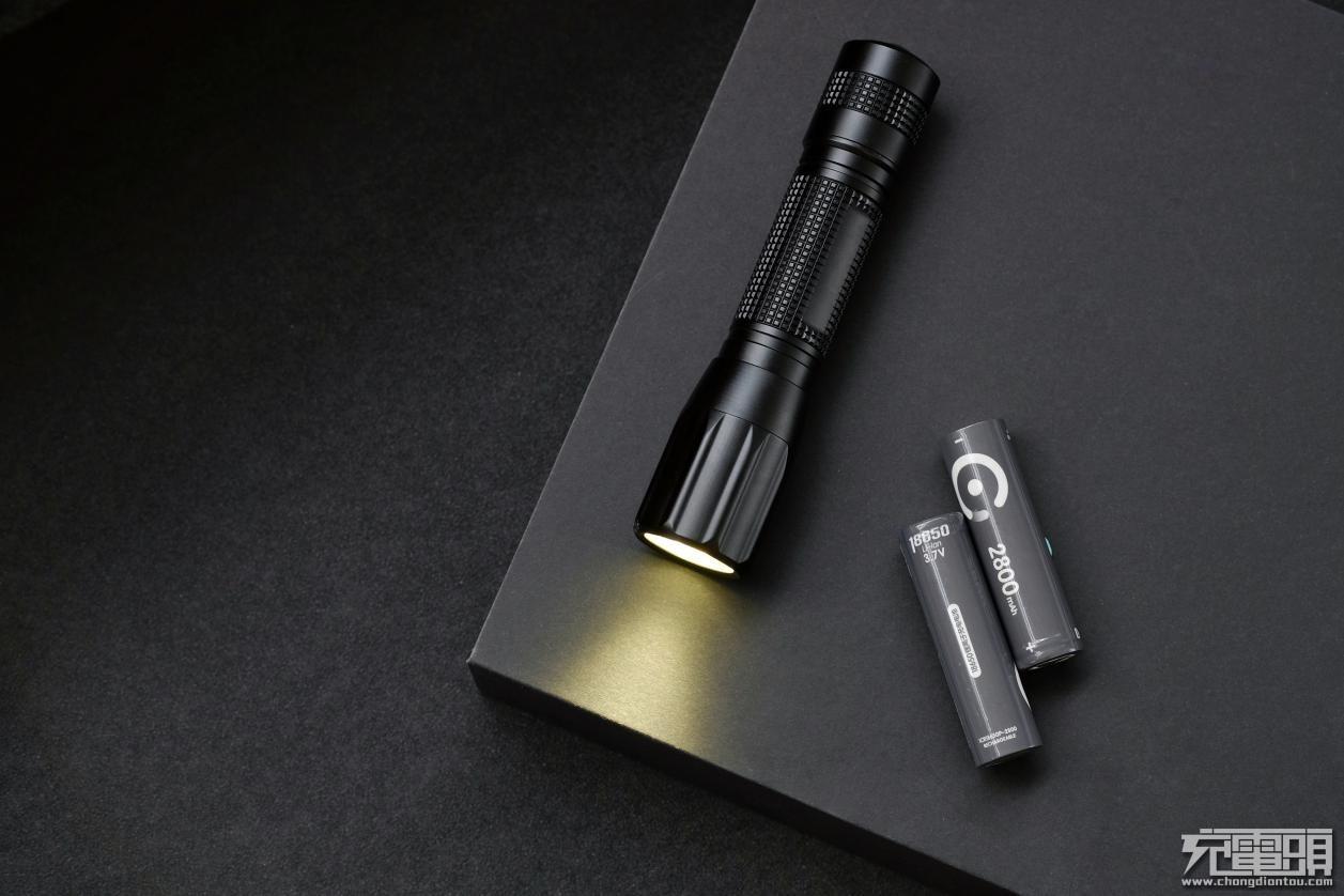 耐时电池科技2800mah 18650动力锂电池上市