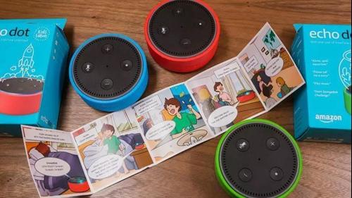 儿童智能音箱全盘点,细分市场肉搏战打的生猛