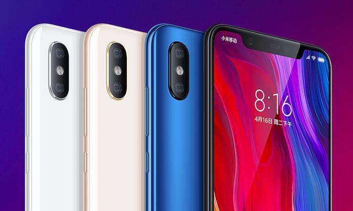 小米8发布会回顾:6款设备齐发布 旗舰手机正面叫板iPhone X
