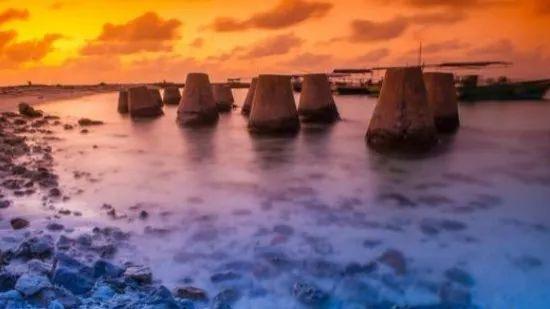 南海岛建成光伏+储能多种能源微电网 供电能力提高8倍