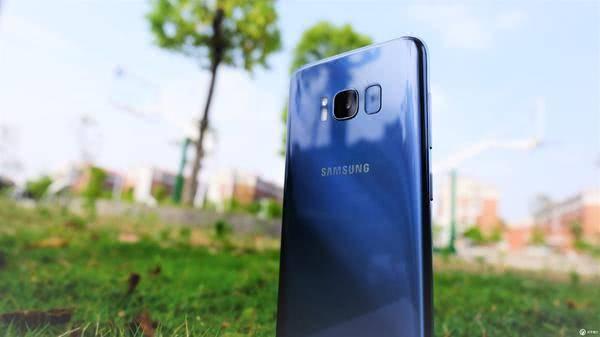 曾代表日韩手机巅峰的S8和索尼XZP 两者到底哪个体验更好?