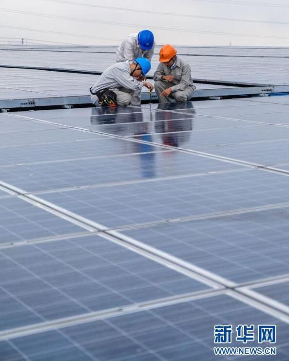浙江东阳:屋顶光伏发电节能减排双赢