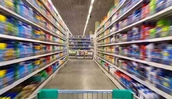 物联网:'新零售战场上 货品巡检效率提升的秘密'