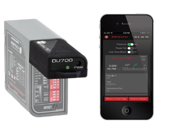 Nortech推出苹果安卓车辆检测器 减少追尾等交通事故风险