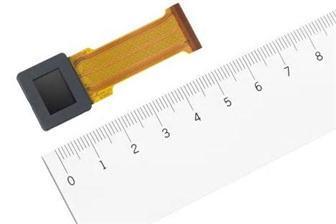 索尼发布UXGA分辨率0.5英寸OLED微型显示器