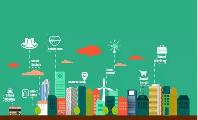照明行业迎新机遇 盘点世界前五大智慧城市