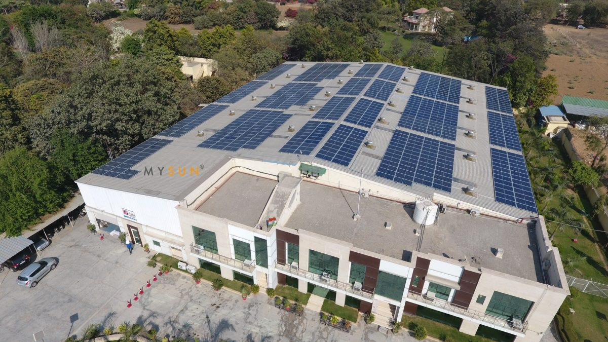 又拖后腿了!4月印度新增屋顶太阳能仅40兆瓦