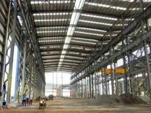 三峡新能源阳江海上风电装备制造基地下月初试投产