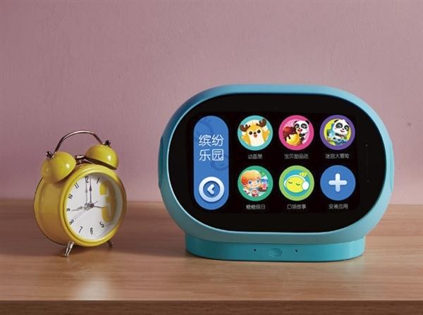 小米又有新品:智能语音交互儿童电脑 749元