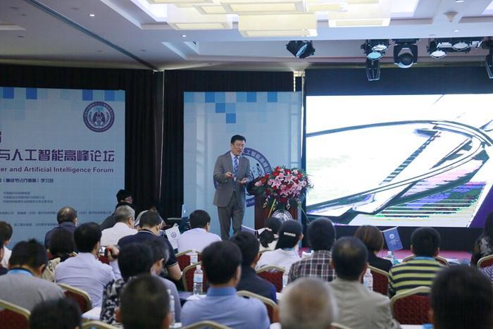 探索AI攻克肺癌的路径,2018首届中国肺癌与人工智能高峰论坛召开