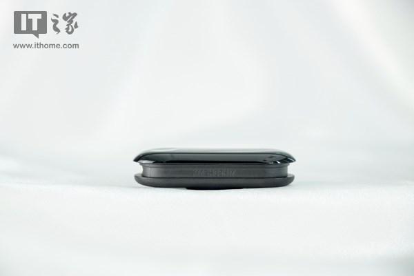 小米手环3首发评测:多运动,少看手机