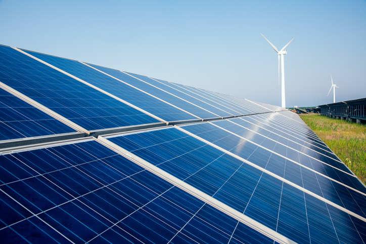 中美能源将成全美首个实现100%可再生能源的公用事业公司