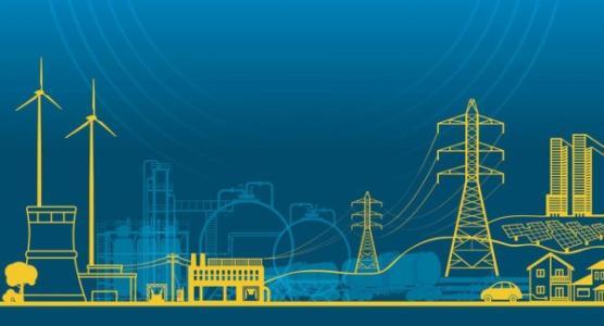 张家口打通可再生能源智能化输电通道 建设智能电网