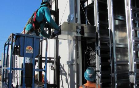 SRP公司将建亚利桑那州首个独立电池储能项目