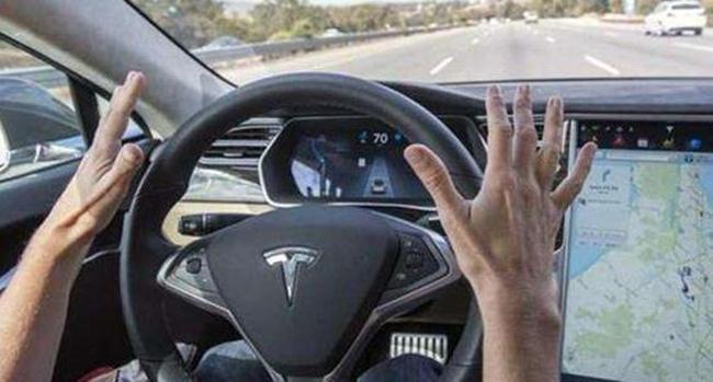 特斯拉再出车祸 无人驾驶到底能不能行?