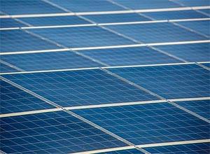 日本夏普将在蒙古建造第二座太阳能发电厂