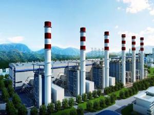 惠州LNG电厂热电联产工程4号机组燃机首次成功并网
