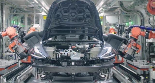 拆解显示特斯拉Model 3物料人工成本为2.8万美元