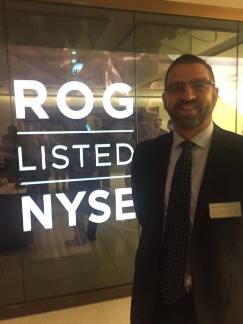 罗杰斯谈物联网和5G时代需要怎样的新材料