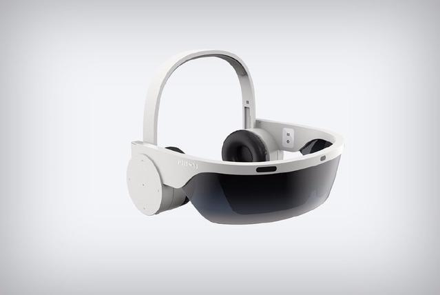 阻碍VR普及最大的障碍就是像傻子一样的眼镜