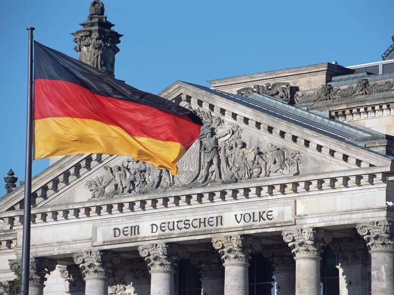 造出奔驰、宝马的德国,在人工智能上进展如何?