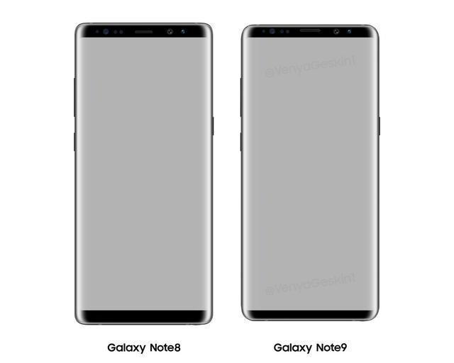 传三星Note 9将延迟两周发布 原因竟与国产手机有关