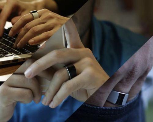国外团队推出Xenxo S-Ring智能戒指,伸出手指头就能买单和通话