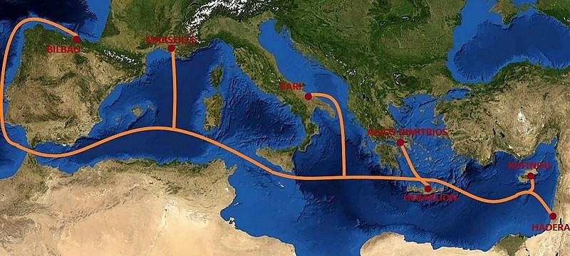 Quantum海底光缆系统有望登陆直布罗陀