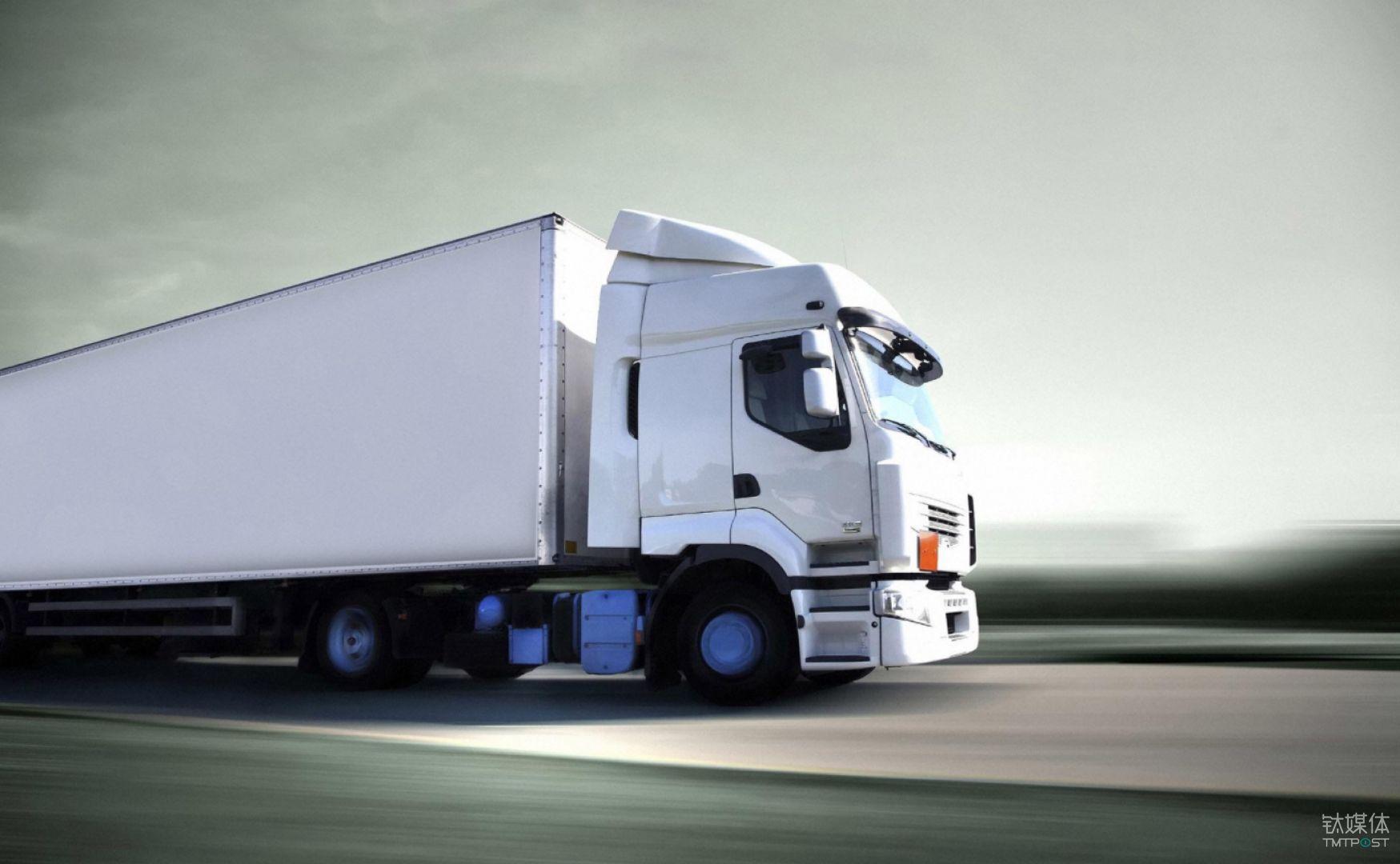 翟学魂聊G7自动驾驶卡车:物流行业的大变革来自核心装备的变化