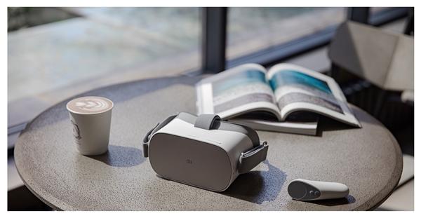 小米VR一体机为何卖1499元?雷军:坚持价格厚道