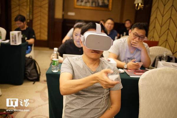 小米VR一体机,你想知道的都在这里