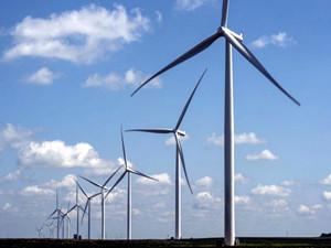 中国能建湖南院签订天塘界风电EPC总承包合同电玩街