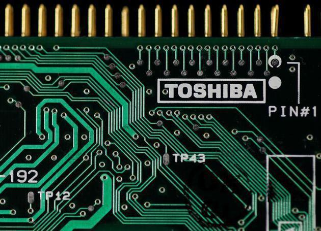 时隔一年多,东芝正式完成芯片出售业务