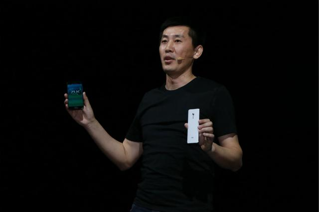 联想Z5或将采用三星全面屏方案 宣称要终结全面屏高利润时代