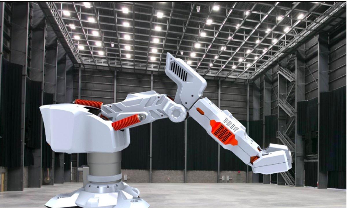镁伽机器人获愉悦资本领投千万级美元A轮融资血流成河换三张-玩意儿
