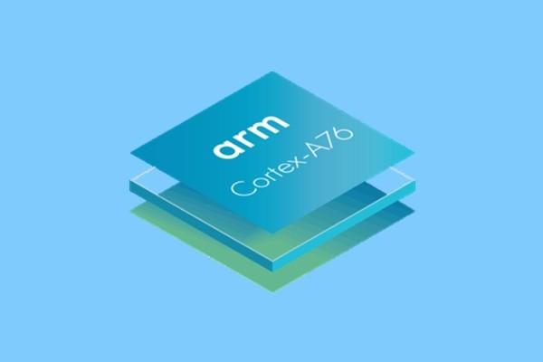 ARM新架构剑指笔记本市场 英特尔腹背受敌战神网络-玩意儿