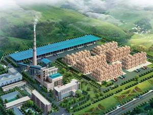 华润电力首个生物质热电联产项目签约奠基05wan 欧冠足球-玩意儿