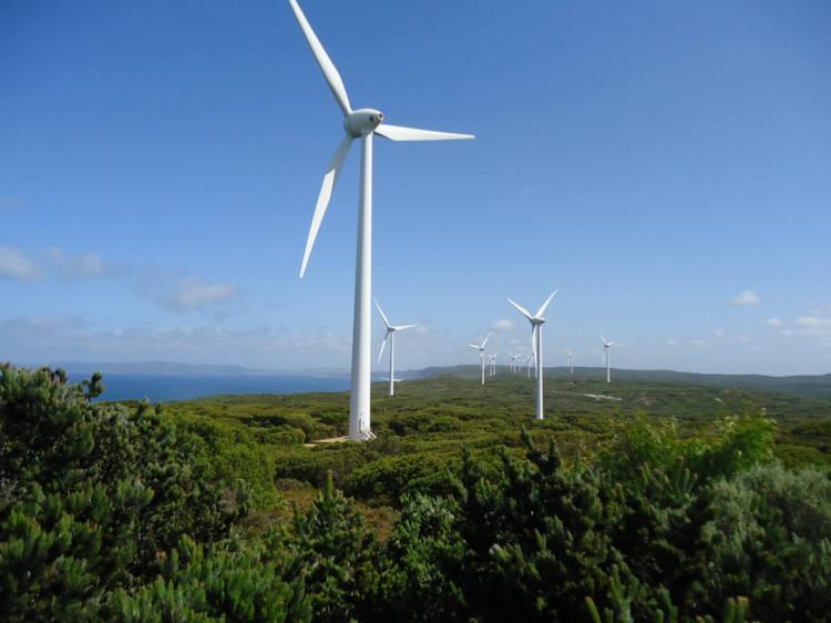 内蒙古镶黄旗125MW特高压风电项目开工隐窝窝娱乐-玩意儿