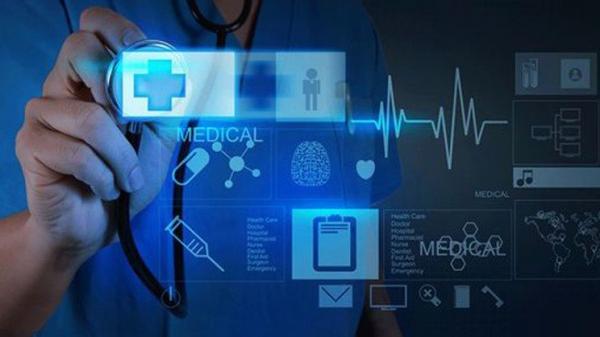 只做AI诊断的智能医疗行业已经不够看了