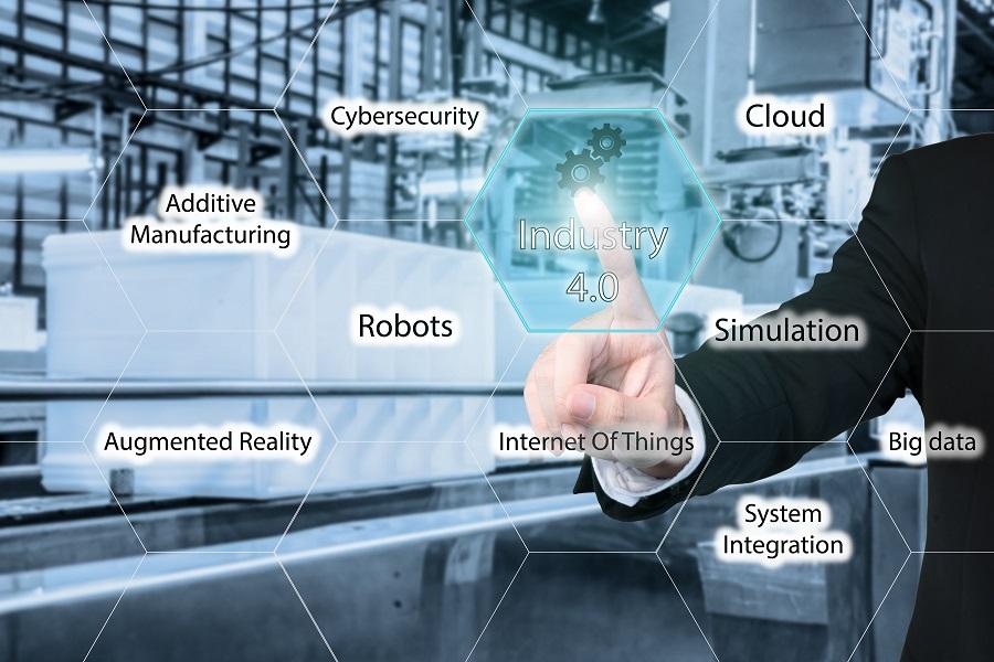 一周智能制造事件汇总:河南制造对接工业互联网签约1.88亿元-玩意儿