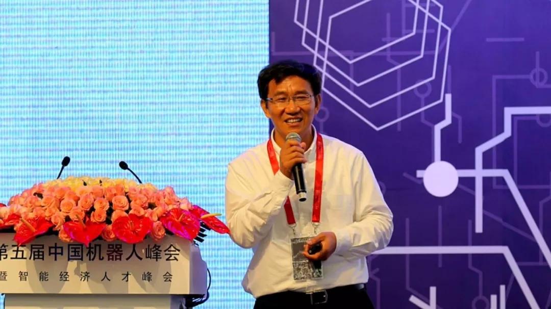 李泽湘:依靠第三种力量为高端智能制造建设全新生态系统-玩意儿