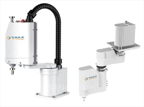 科瑞SCARA工业机器人产品及解决方案-玩意儿