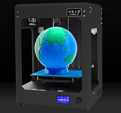 今日看点:多种金属材料一次性3D打印 增材制造新趋势i8i8 com-玩意儿